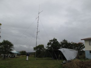 Pineapple Farm Antennas