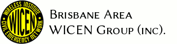 Brisbane Area WICEN Group (Inc)