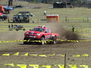 Offroad Buggy Racing - Mulgowie